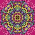 ART-KITS-INTL-49301—MANDALA